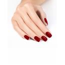 FLORMAR NAIL ENAMEL No.128 Bordeaux Screen