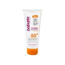 babaria Face & neck sun cream Anti spot and Wrinkle Spf 50+