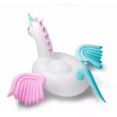 Candy horse Inflatable water floating row